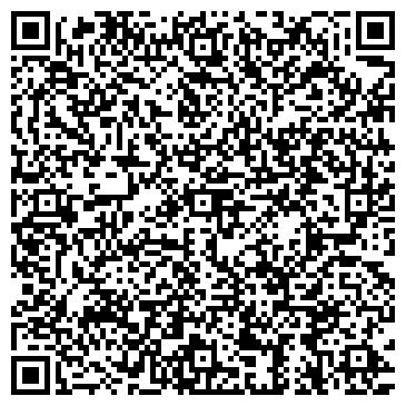 QR-код с контактной информацией организации Субъект предпринимательской деятельности Бюро частных расследований