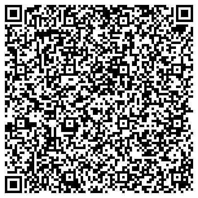 QR-код с контактной информацией организации Акса Страхование (АХА GROUP), ЗАО СК филиал Луганск