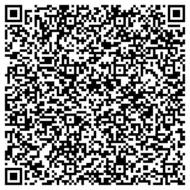 QR-код с контактной информацией организации Эталон страховая компания, ЗАО