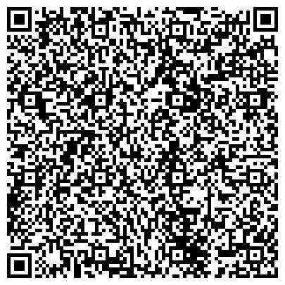 QR-код с контактной информацией организации Каз Экспорт Гарант Экспортно-кредитная страховая корпорация, АО
