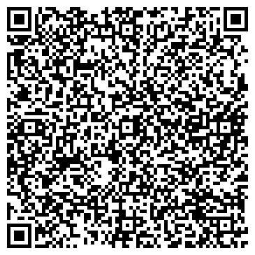 QR-код с контактной информацией организации ООО «АссисТАС»