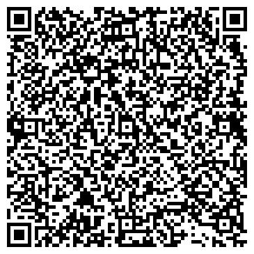 QR-код с контактной информацией организации Частное предприятие Бюро переводов