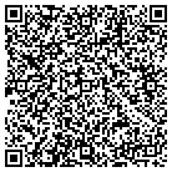 QR-код с контактной информацией организации ООО «Октепес»