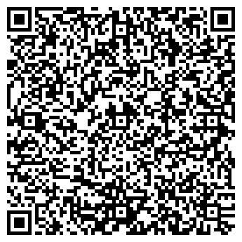 QR-код с контактной информацией организации ИП Озеленение