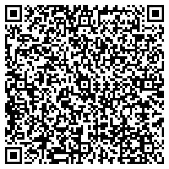 QR-код с контактной информацией организации Частное предприятие ТОО КазТрансБизнес