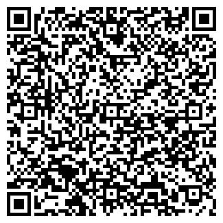 QR-код с контактной информацией организации delta consulting