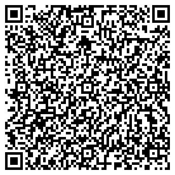 QR-код с контактной информацией организации ООО «РЭДэСТ»