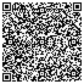 QR-код с контактной информацией организации КадровичОК