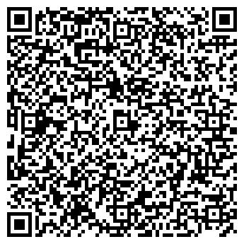 QR-код с контактной информацией организации On_Line Media Group