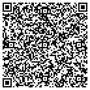QR-код с контактной информацией организации ТОО «CRAFT Ltd»