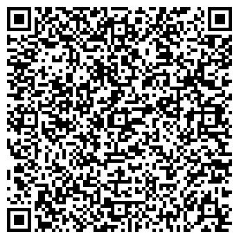 QR-код с контактной информацией организации ТОО Perecus Centre