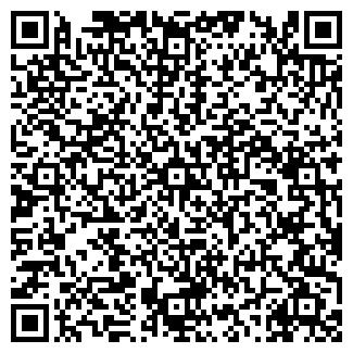 QR-код с контактной информацией организации Vanguard