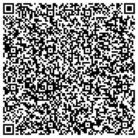 QR-код с контактной информацией организации Частное предприятие Пневмоконструкции, воздухоопорные сооружения, игровые, надувные аттракционы, — ЧП Вектор аттракцион.