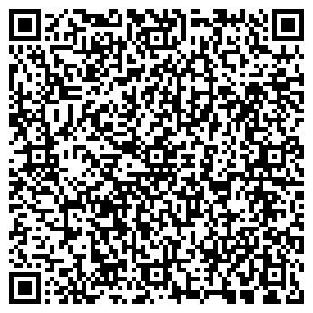 QR-код с контактной информацией организации АН «Элит компани»