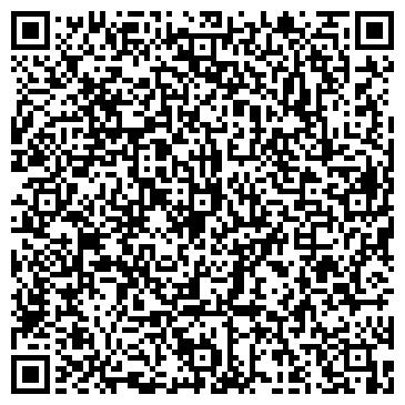 """QR-код с контактной информацией организации ТОО """"Sirocco Almaty"""""""