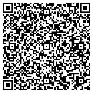 QR-код с контактной информацией организации fx-plus