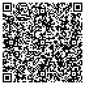 QR-код с контактной информацией организации BP HELP