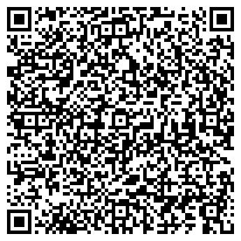 QR-код с контактной информацией организации УПРАВЛЕНИЕ ПЕРСОНАЛОМ