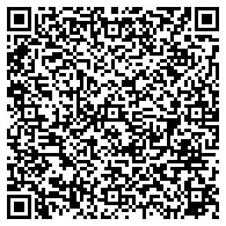 QR-код с контактной информацией организации Субъект предпринимательской деятельности SimplyFood