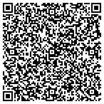 QR-код с контактной информацией организации ФОП Геращенко