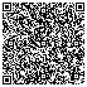 QR-код с контактной информацией организации Частное предприятие Panda-mat
