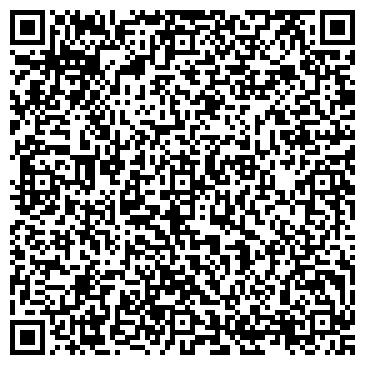 QR-код с контактной информацией организации магазин For You