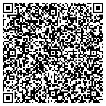 QR-код с контактной информацией организации Женская одежда «Бенефис»