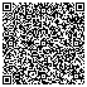 QR-код с контактной информацией организации ТАМПОМЕХАНИКАБЕЛ УП