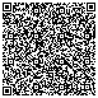 QR-код с контактной информацией организации «Частное подворье» фермерское хозяйство