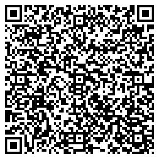 QR-код с контактной информацией организации Kaganat-w