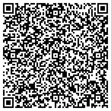 QR-код с контактной информацией организации HAOS HOLDING COMPANY