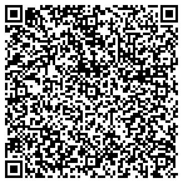 QR-код с контактной информацией организации Частное предприятие TEENS.UA