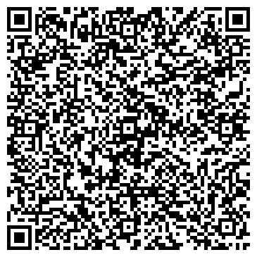 QR-код с контактной информацией организации ООО Электро