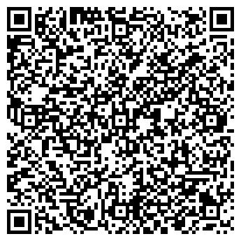QR-код с контактной информацией организации ЧП Кузменко