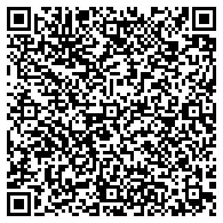 QR-код с контактной информацией организации Луганкомп