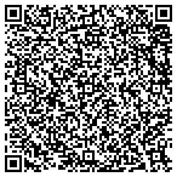 QR-код с контактной информацией организации СПД Ткаченко С. Н.