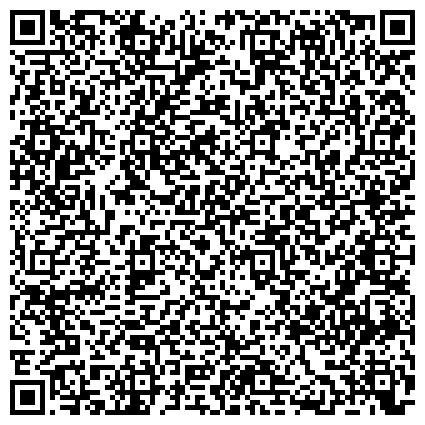 QR-код с контактной информацией организации Субъект предпринимательской деятельности Интернет-магазин «Якорь-сервис»