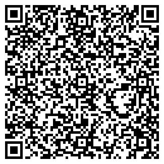 QR-код с контактной информацией организации svetluchok