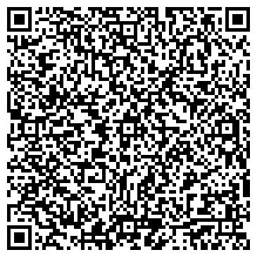 QR-код с контактной информацией организации Учебный центр ТПП Академия
