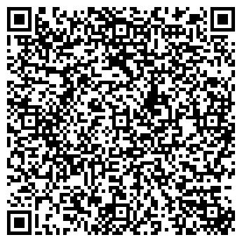 QR-код с контактной информацией организации УСЛУГИ И ЦЕНЫ
