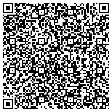 QR-код с контактной информацией организации Юридическая компания «Бизнес-Право»