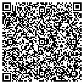 QR-код с контактной информацией организации ООО «Атланта-груп»