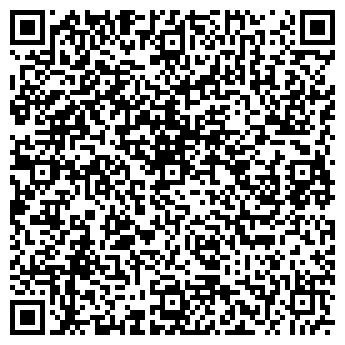 QR-код с контактной информацией организации Частное предприятие Sarbonna Lux
