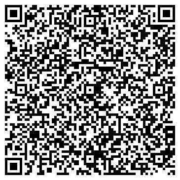 """QR-код с контактной информацией организации Агентство """"Соломон"""""""