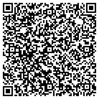QR-код с контактной информацией организации НПП «Синтез»