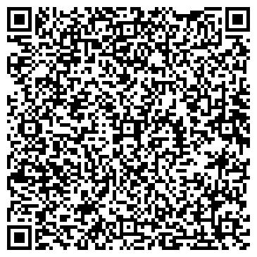 QR-код с контактной информацией организации Общество с ограниченной ответственностью OOO «Юридическая компания «АВЕРС»