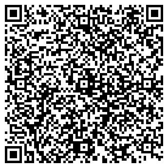 QR-код с контактной информацией организации Capital