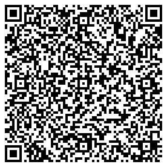 QR-код с контактной информацией организации АН «ВАШ РАЙОН»