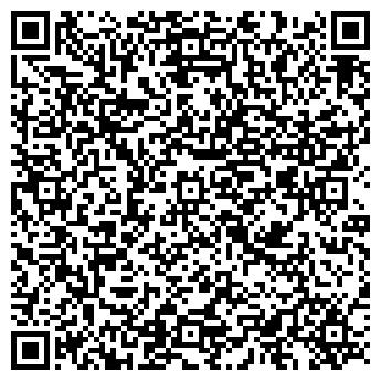 QR-код с контактной информацией организации ЧП Легеза