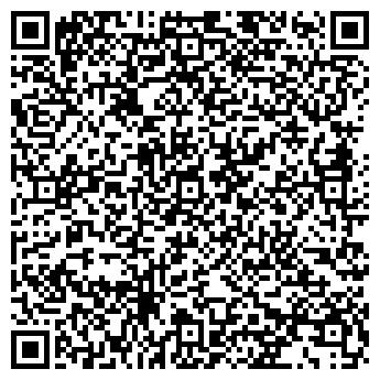 QR-код с контактной информацией организации СПД Яшник В. А.